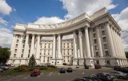 МЗС України теж викликає посла Угорщини через газовий контракт з Росією
