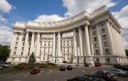В МИД высказались о разрыве дипотношений с Россией:ради интересов украинцев