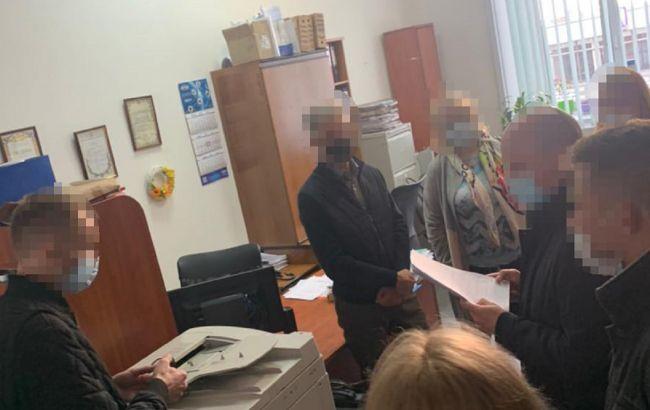 В Департаменте архитектуры КГГА проходят обыски в рамках дела о злоупотреблениях