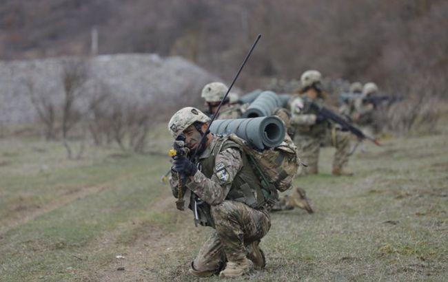 У Грузії пройдуть міжнародні військові навчання Agile Spirit 2021 за участю України
