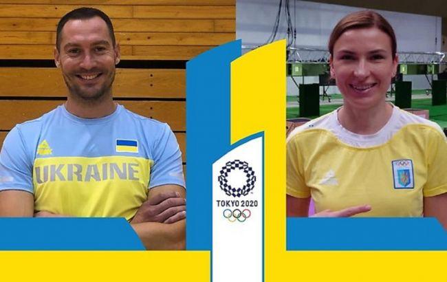 Стало известно, кто понесет флаг Украины на открытии Олимпиады-2020 в Токио