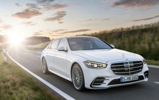 Mercedes-Benz намерен полностью перейти на выпуск электромобилей: в компании назвали сроки