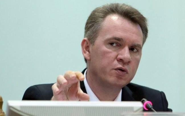 Охендовському інкримінують більше 1 млн гривень хабарів від Партії регіонів