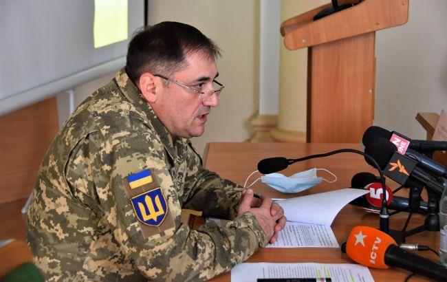 У штабі ООС назвали чотири нові ділянки розведення сил на Донбасі