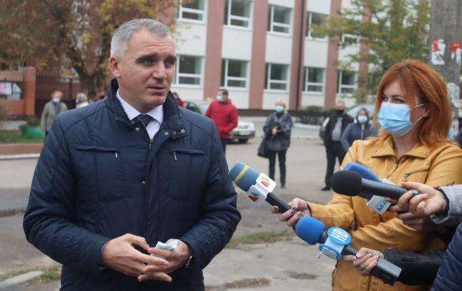 Мэр Николаева тоже заболел COVID-19