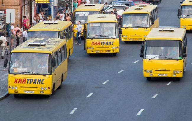 У Києві ввели оперативне положення на всіх маршрутах громадського транспорту