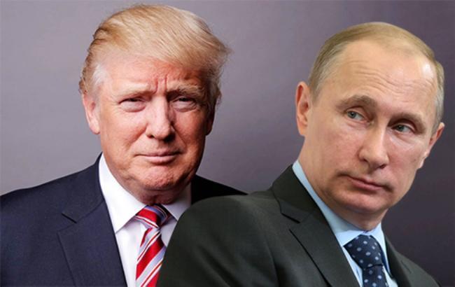 Политолог из РФ заявил, что Путин с Трампом сами друг друга потопят
