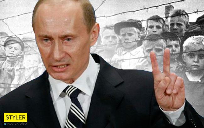 Американський полковник порівняв Путіна з Гітлером в ефірі популярного шоу