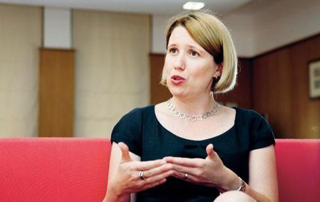 """Посол Великобритании ожидает от новой ЦИК объективности, приветствует """"хороший гендерный баланс"""""""