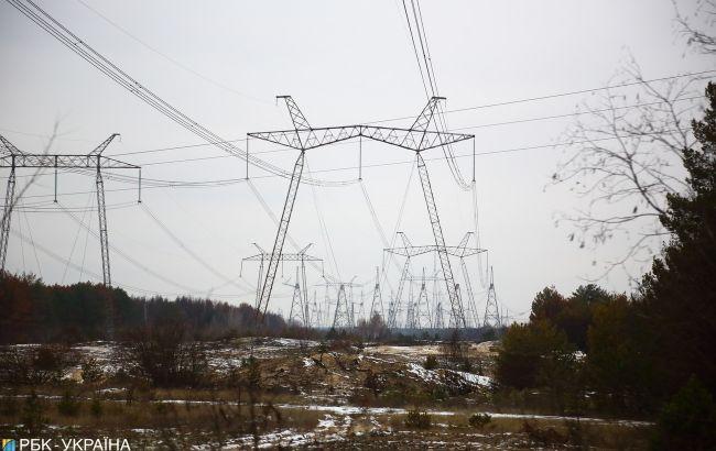 Рекордные цены на газ и уголь привели к удорожанию электроэнергии в Украине