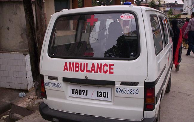 В Индии в результате взрыва в аэрокосмическом центре погиб один человек
