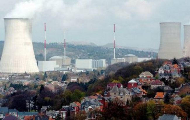 Derniere Heure: в Бельгии убит сотрудник АЭС, которая могла быть целью террористов