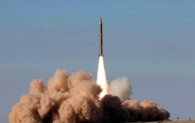 ЕС исключил из санкционного списка против России компоненты ракетного топлива