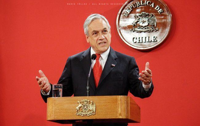 Чили заявила о катастрофе из-за коронавируса и выводит на улицы военных