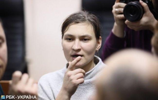 Убийство Шеремета: суд оставил подозреваемую Дугарь под домашним арестом