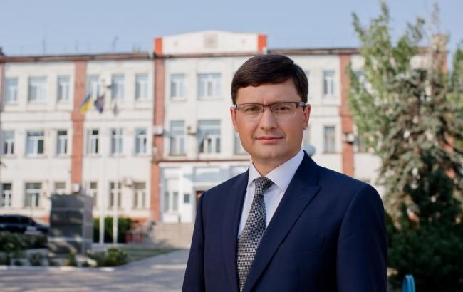 По результатам обработки 40% голосов на выборах мэра Мариуполя лидирует Бойченко