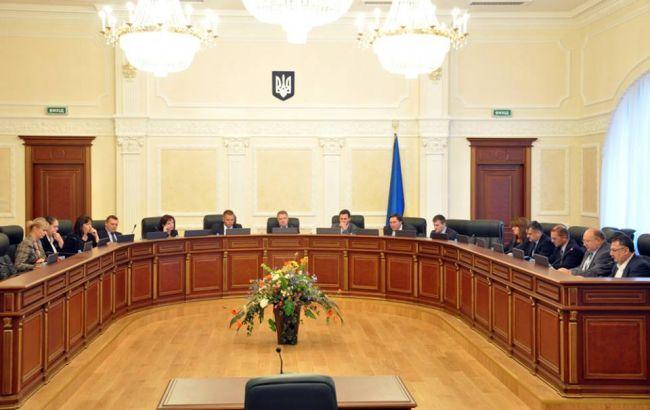 У Вищу раду правосуддя поскаржилося 66 суддів на втручання у їх діяльність