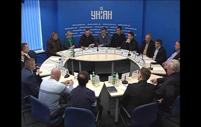 """В """"Укрспирте"""" заявили, что приватизация – единственная возможность сохранить отрасль"""