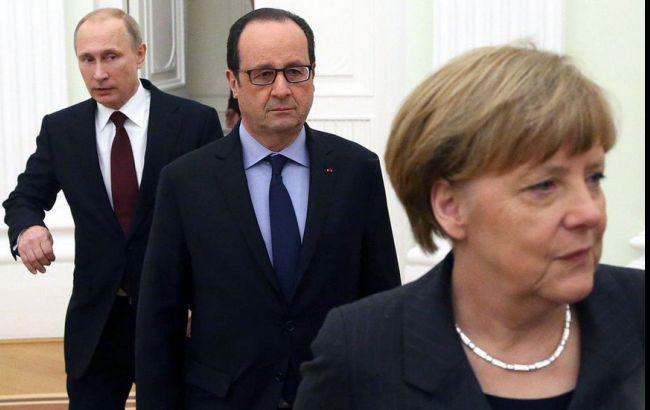 Германия увеличила закупки газа