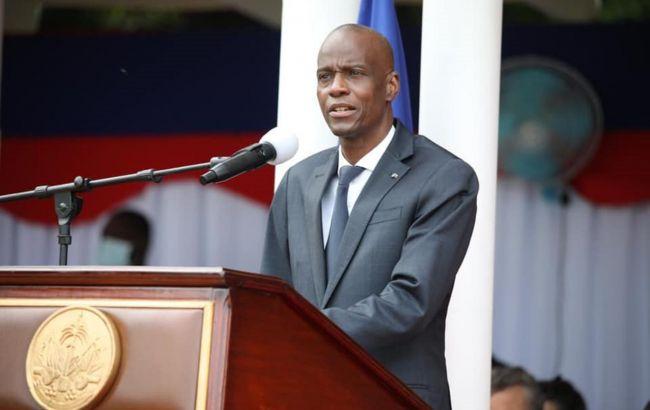 На Гаити23 человека арестовали за подготовку государственного переворота