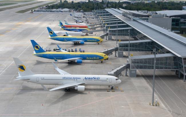 Украинский аэропорт вошел в топ-3 европейского рейтинга