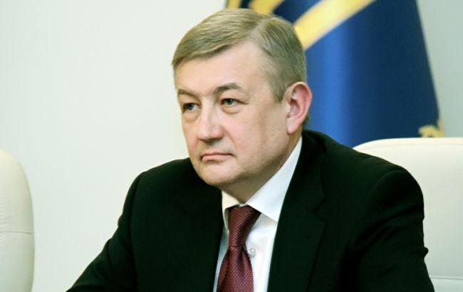 Сумма ущерба отпожара наскладе вУкраинском государстве может достигнуть $11 млн