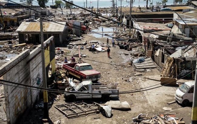Cтолице Чили угрожает землетрясение века— Ученые