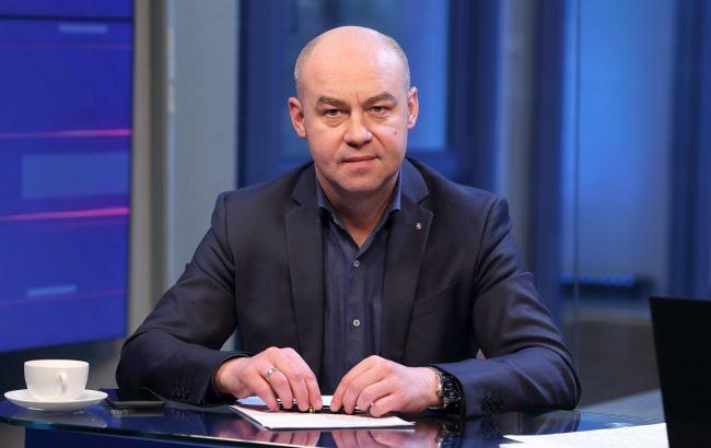 """""""Нас змушують закрити місто"""": мер Тернополя заявив про масове штрафування бізнесу"""