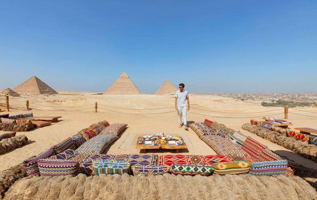 Лаунж в пустыне и впечатляющие открытия: в Египте для туристов откроют необычные объекты
