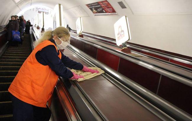 Задимлення в метро: підземка знову працює у звичному режимі