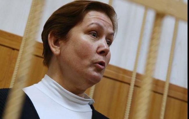 Фото: Наталья Шарина не признала свою вину