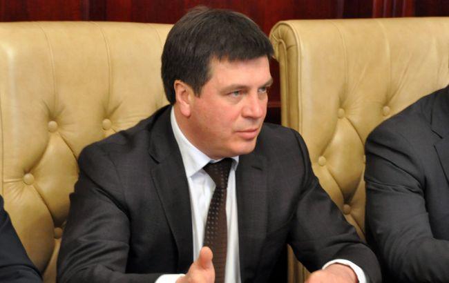 Документи про дерегуляції будівельної галузі будуть подані до Кабміну до 12 червня, - Зубко