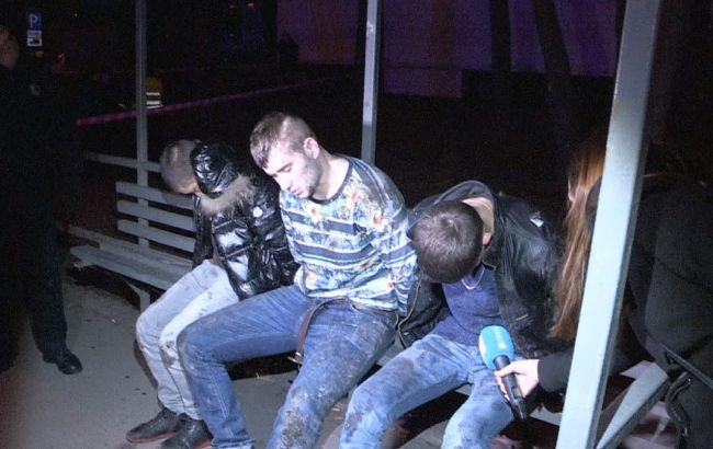 Геращенко: поліцейських з погоні в Києві відправлять на психологічну реабілітацію