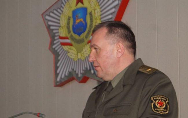 У Білорусі заявили про перекидання танків США до кордону країни