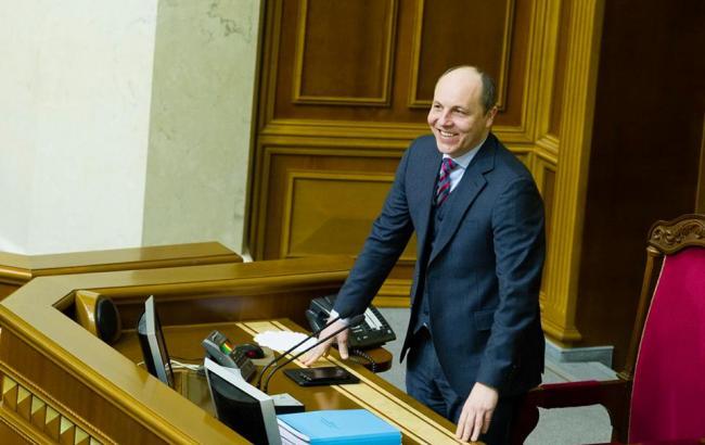 Фото: парламент схвалив закон про боротьбу з рейдерством