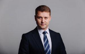 На выборах мэра Ровно победил Третьяк