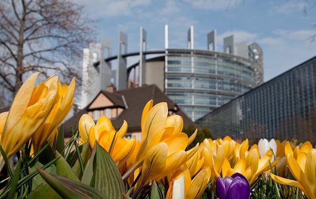 Європарламент розгляне надання Україні 1 млрд євро на наступному тижні