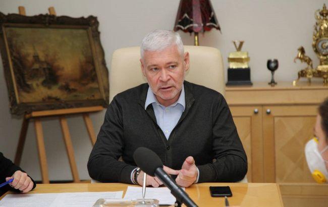 Харківська міськрада завтра звернеться в Раду з приводу нових виборів мера
