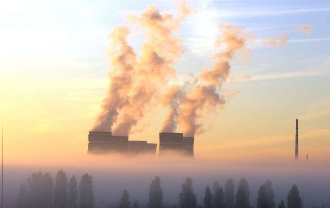 На Рівненській АЕС відключено один з енергоблоків