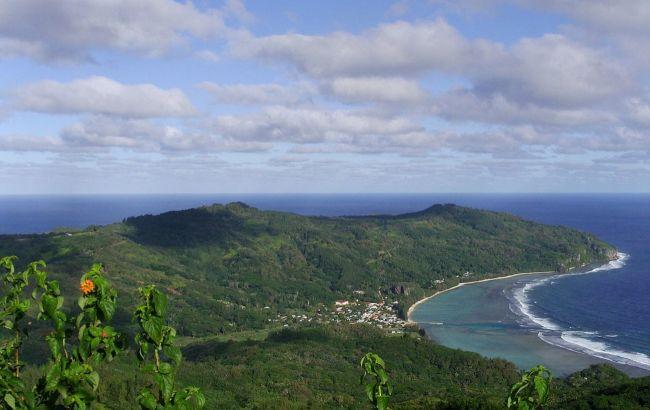 Таємничий острів Руруту: захоплююча мандрівка, яку ми запам'ятаємо на все життя