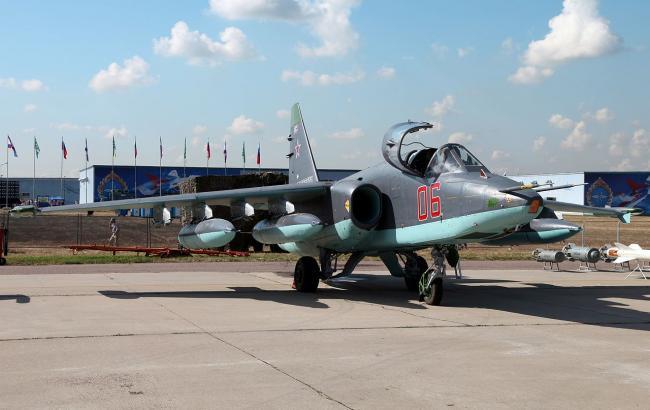 Американские истребители перехватили над Сирией два самолета русских ВКС