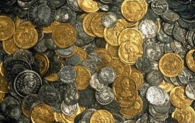 У Грузії проходить унікальна виставка старовинних монет