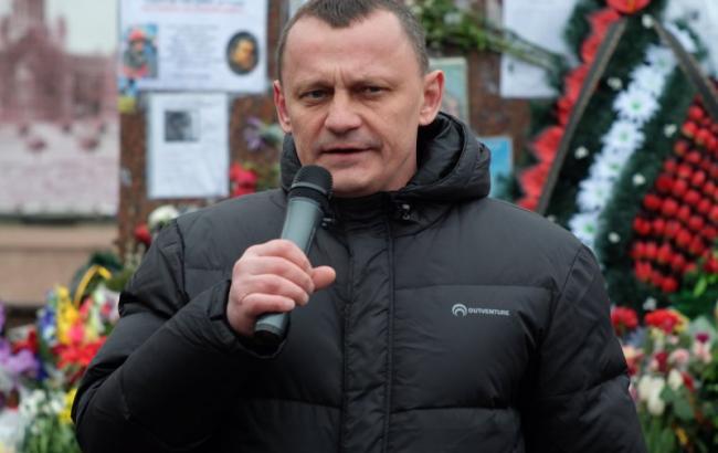 Юрист: Карпюка этапируют воВладимирскую область, аКлых остается вГрозном