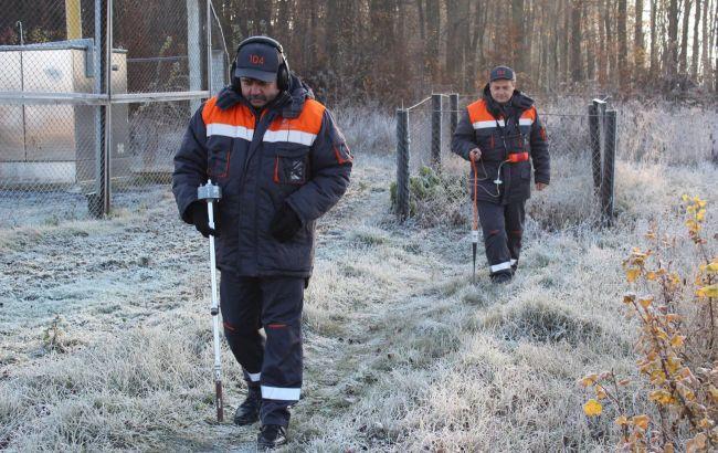 """АТ """"Вінницягаз"""" у поточному році обстежило майже 6 тисяч км мереж"""