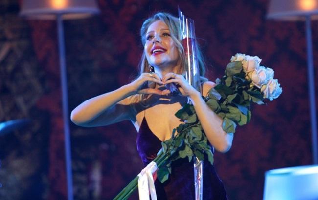виступ української зірки Тіни Кароль