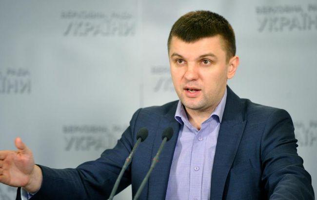 """Нардеп Гузь: компанія """"Донбасенерго"""" не може бути підконтрольна Росії"""