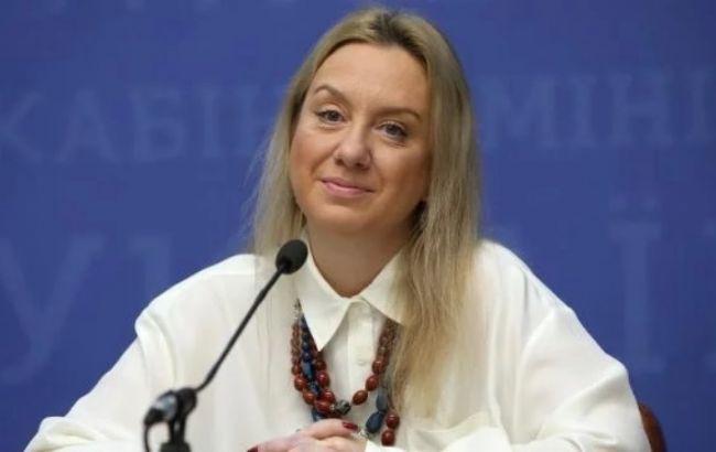 Кабмін призначив в. о. міністра культури