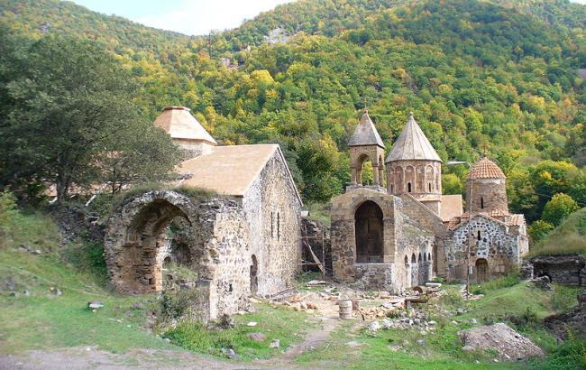 Правительство Армении опровергло одобрение законопроекта о независимости Нагорного Карабаха