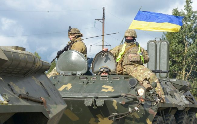 Украина дополнила план действий по урегулированию ситуации на Донбассе