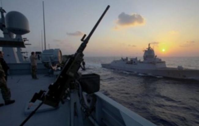 РФ терміново придбала у Туреччини кораблі для транспортування озброєння в Сирію